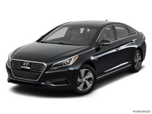 2016 Hyundai Sonata Plug-in Hybrid ULTIMATE   Photo 8