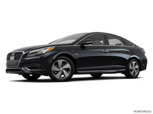 2016 Hyundai Sonata Plug-in Hybrid ULTIMATE   Photo 35