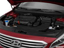 2016 Hyundai Sonata GL | Photo 9