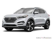 2016 Hyundai Tucson LIMITED | Photo 29