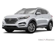 2016 Hyundai Tucson LUXURY | Photo 27