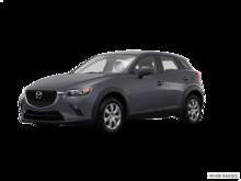 2016 Mazda CX-3 GX GX