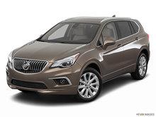 2017 Buick Envision Premium I | Photo 8