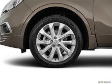 2017 Buick Envision Premium II | Photo 4