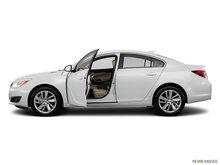 2017 Buick Regal Sportback BASE | Photo 1