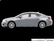 2017 Buick Verano BASE