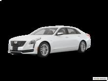2017 Cadillac CT6 SEDAN AWD