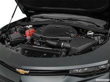 2017 Chevrolet Camaro convertible 1LS | Photo 11