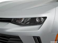 2017 Chevrolet Camaro coupe 1LT | Photo 5