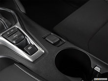 2017 Chevrolet Camaro coupe 1LT | Photo 42