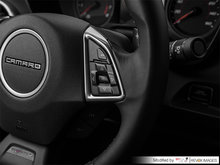 2017 Chevrolet Camaro coupe 1LT | Photo 50