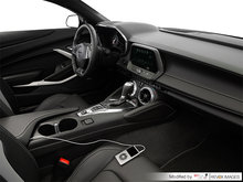 2017 Chevrolet Camaro coupe 2SS   Photo 37