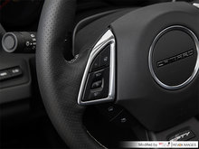 2017 Chevrolet Camaro coupe 2SS | Photo 55
