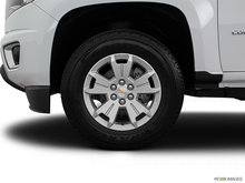 2017 Chevrolet Colorado LT | Photo 4