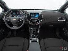 2017 Chevrolet Cruze Hatchback PREMIER | Photo 12