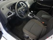 2017 Chevrolet Cruze L | Photo 6