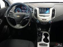 2017 Chevrolet Cruze LS   Photo 8