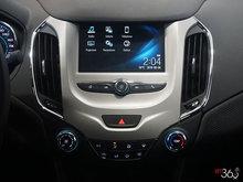 2017 Chevrolet Cruze LS   Photo 11