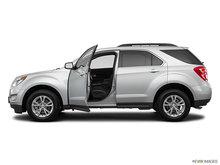 2017 Chevrolet Equinox LT   Photo 1