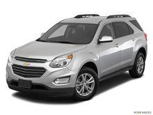 2017 Chevrolet Equinox LT   Photo 8