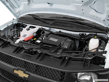 2017 Chevrolet Express 2500 CARGO | Photo 11