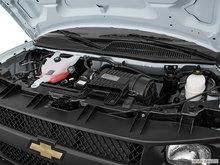 2017 Chevrolet Express 3500 CARGO | Photo 11