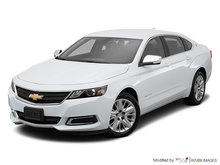 2017 Chevrolet Impala LS | Photo 8