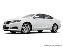 2017 Chevrolet Impala LS | Photo 26