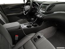 2017 Chevrolet Impala LS | Photo 29