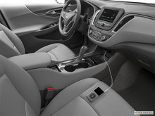 2017 Chevrolet Malibu LS | Photo 33