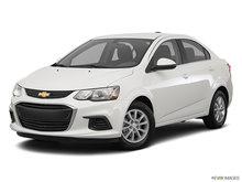 2017 Chevrolet Sonic LT | Photo 22