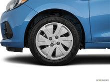 2017 Chevrolet Spark LS | Photo 4