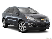 2017 Chevrolet Traverse 1LT | Photo 53