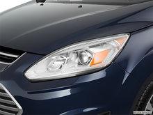 2017 Ford C-MAX ENERGI TITANIUM | Photo 5