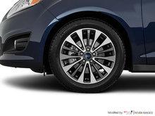 2017 Ford C-MAX HYBRID TITANIUM | Photo 4