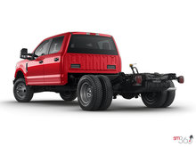 2017 Ford Chassis Cab F-350 XLT | Photo 4