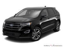 2017 Ford Edge SPORT | Photo 8