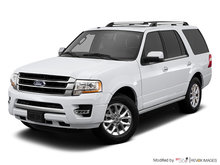 2017 Ford Expedition LIMITED | Photo 7