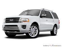 2017 Ford Expedition PLATINUM | Photo 22