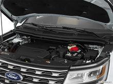 2017 Ford Explorer XLT | Photo 10