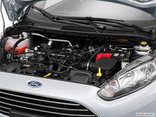 2017 Ford Fiesta Hatchback SE | Photo 9