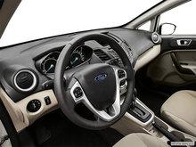 2017 Ford Fiesta Hatchback SE | Photo 45