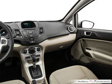 2017 Ford Fiesta Hatchback SE | Photo 47