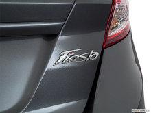 2017 Ford Fiesta Hatchback ST   Photo 44