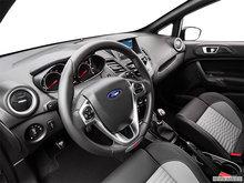 2017 Ford Fiesta Hatchback ST   Photo 53