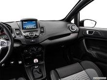 2017 Ford Fiesta Hatchback ST   Photo 56