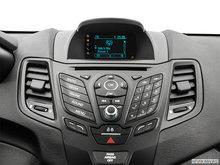 2017 Ford Fiesta Sedan S   Photo 13
