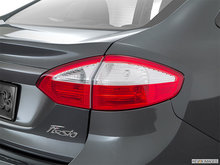 2017 Ford Fiesta Sedan SE | Photo 5