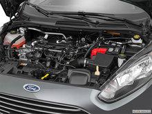 2017 Ford Fiesta Sedan SE | Photo 9