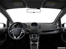 2017 Ford Fiesta Sedan SE | Photo 13